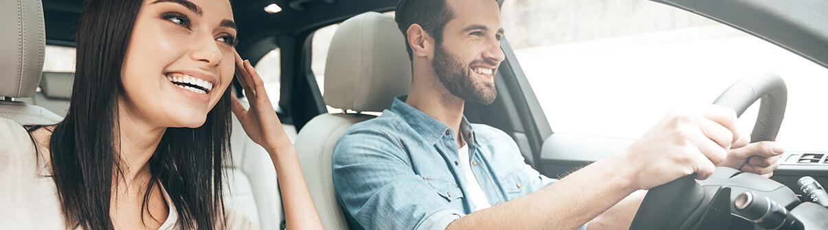 הסחות דעת בזמן נהיגה